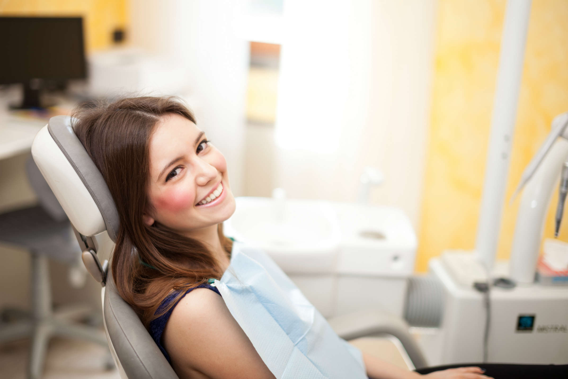Your Friendly, Experienced Dentist in Pembroke