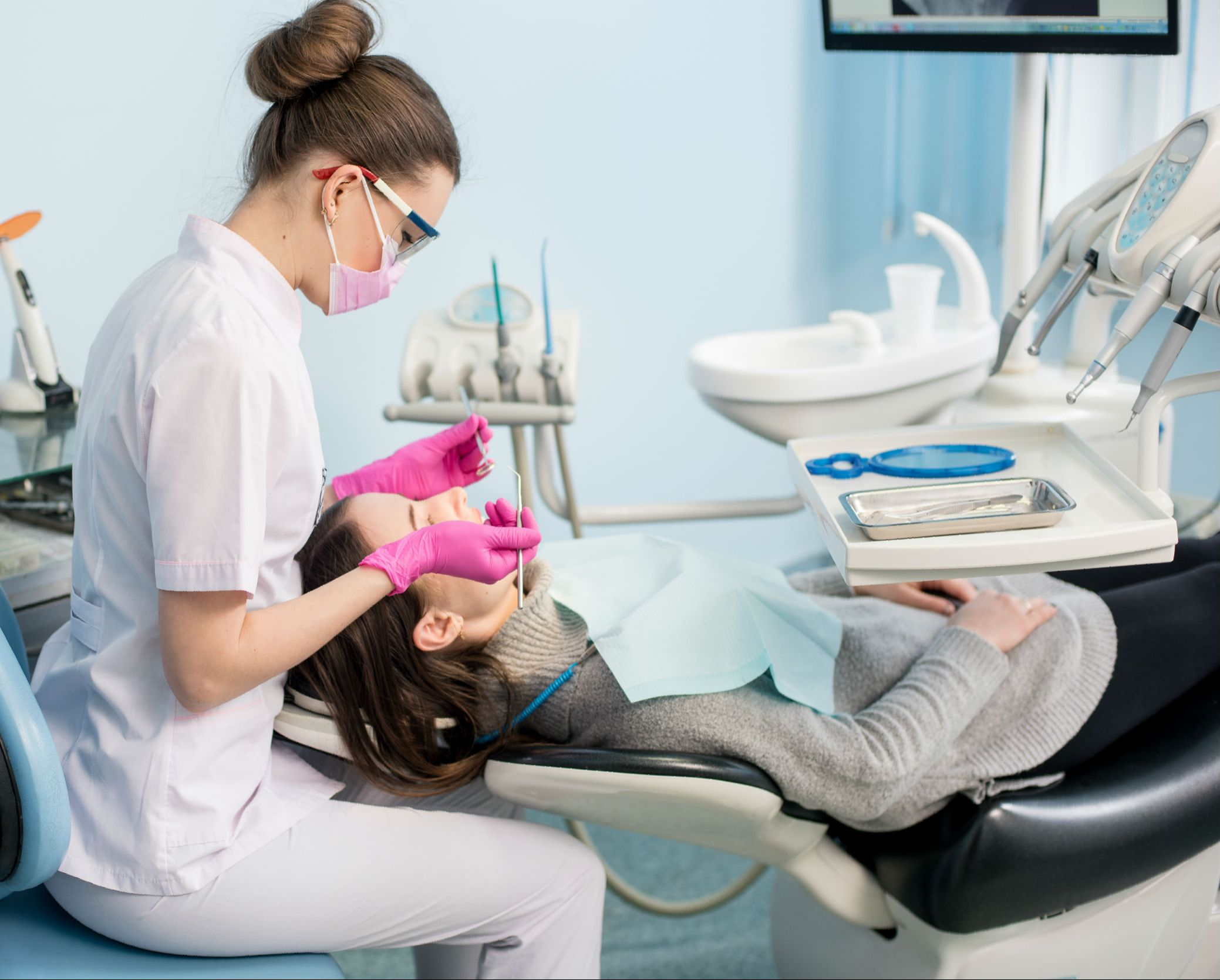 Patient-Centered Dental Care